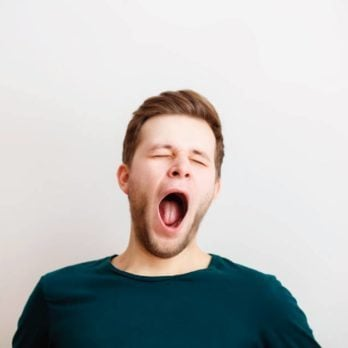 The Word That Makes 55% of People Yawn When They Read It