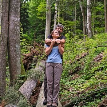 This Couple Is Working to Save Europe's Last Great Forest Wilderness