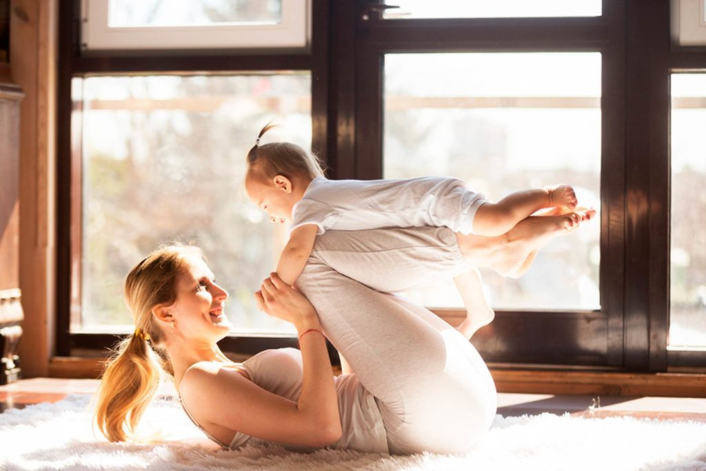 This-Is-the-Best-Workout-Plan-for-New-Moms,-According-to-Science