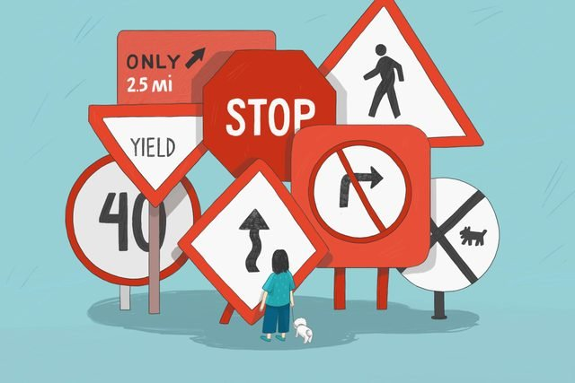This-is-the-Reason-Why-Road-Signs-Are-Designed-in-Different-Shapes
