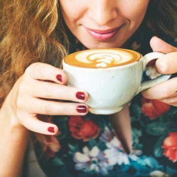 What Your Favorite Coffee Order Reveals About You