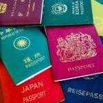 Here's What Your Passport Color Really Means