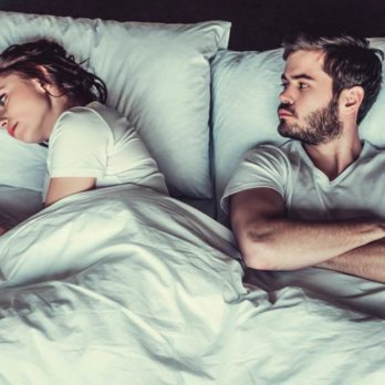 Yes, You Should Go to Bed Angry—Here's Why