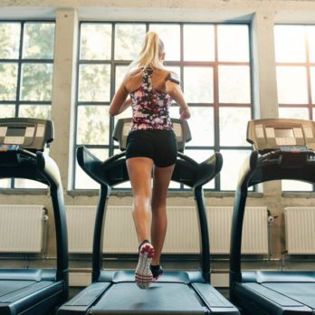 Yuck! Your Gym Equipment Likely Has More Bacteria on It Than a Toilet Seat