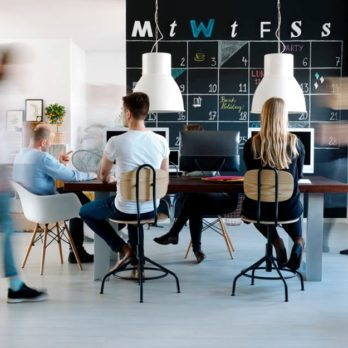 Millennials Are Changing the Workplace—and Everyone Is Better Off for It