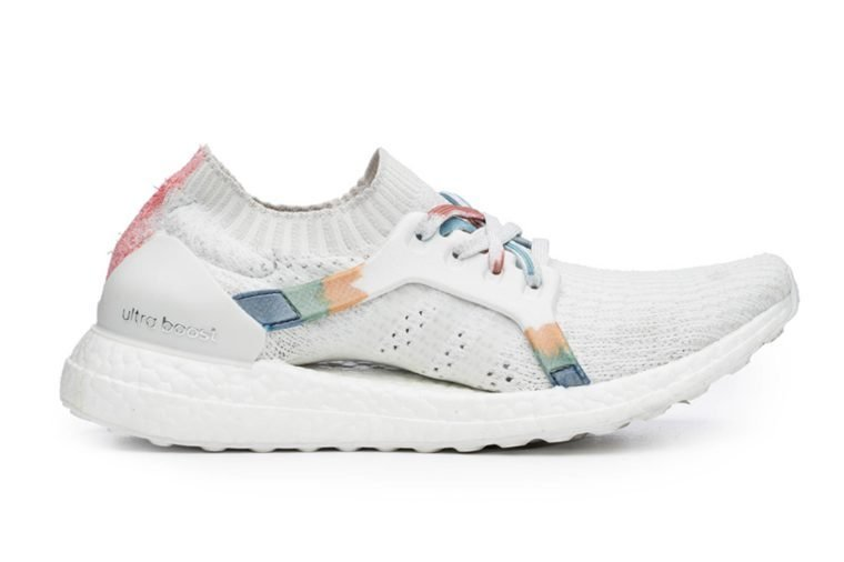 2ba720a09 Artists Design Sneakers to Represent All 50 States