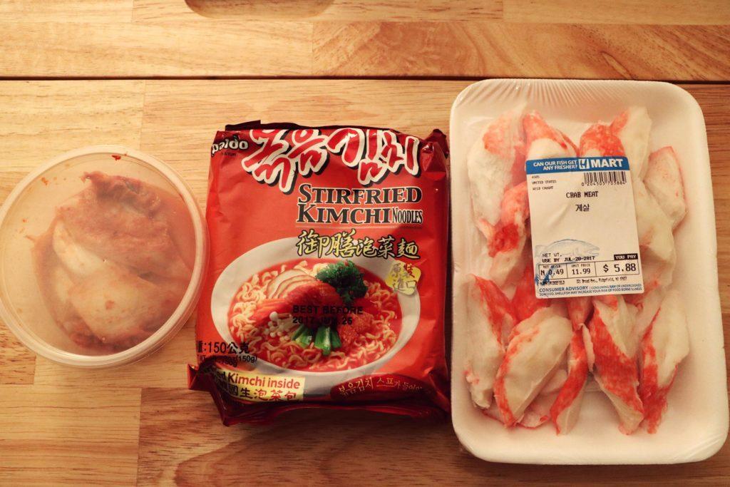 ramen noodles bad for you