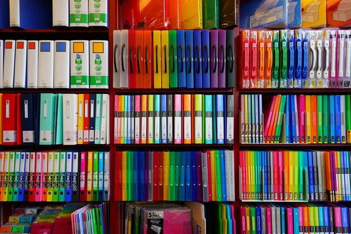 18 Shopping Secrets Teachers Use When Buying Back-to-School Supplies