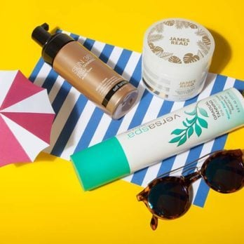 The 8 Smartest Ways to Tan (and No, None Include Sun)