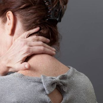 Body Pain and Weight Gain Are Actually Signs of Stress