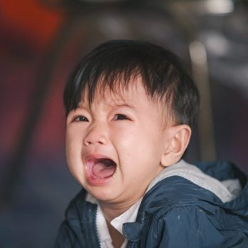 This Is How Many Days a Year (Yes, DAYS) Parents Spend Dealing with Kids' Tantrums