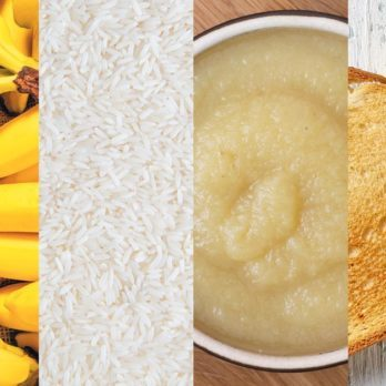 Here's What You Need to Know About the BRAT Diet