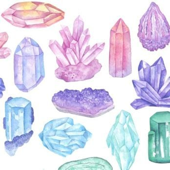 13 Reasons Why You Should Give Healing Crystals a Try