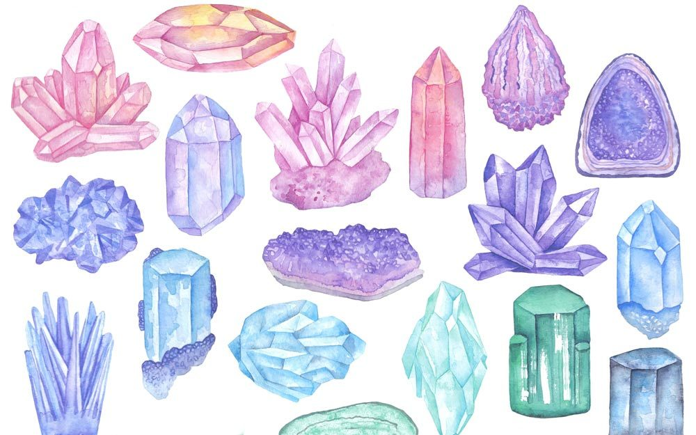 healing crystals why you should give them a try reader