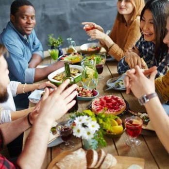 10 Simple, Fun Ways to Make New Couple Friends
