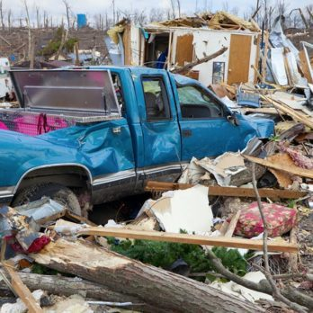 4 Major Scams to Watch Out for In the Wake of Natural Disasters—and How to Avoid Them