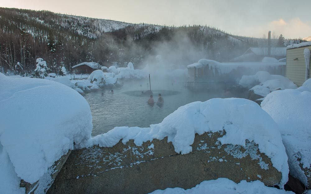 Natural Hot Springs These Are The Best Ones In The