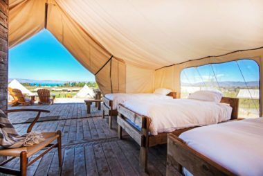 13 Glamping Vacations to Take This Summer | Reader's Digest