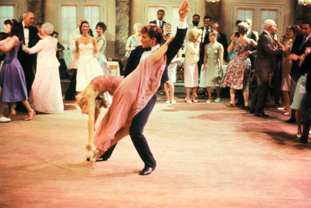 You can now stay in the dirty dancing resort reader 39 s digest Kellermans dirty dancing
