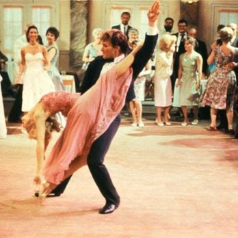 """This Is Not a Drill: You Can Now Stay in the Real-Life """"Dirty Dancing"""" Resort"""