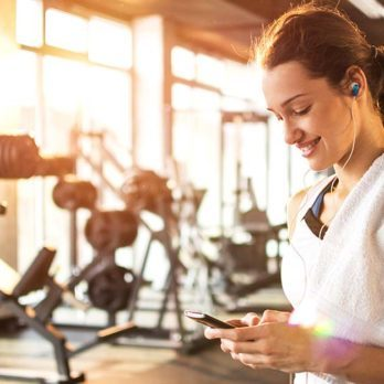 Most Americans Wouldn't Go to the Gym If You Paid Them, According to a New Study