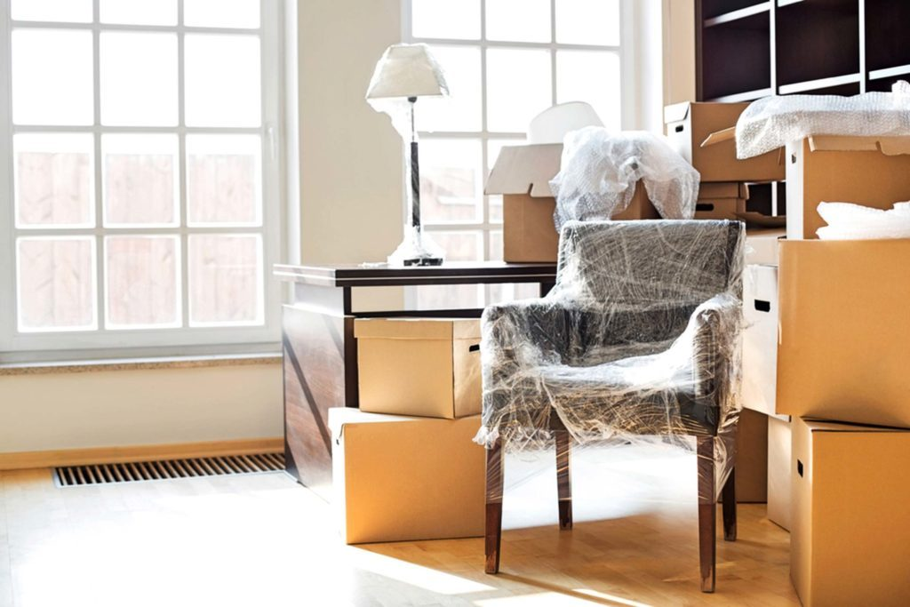 Here's How You Can Score Moving Boxes—Entirely for Free ...