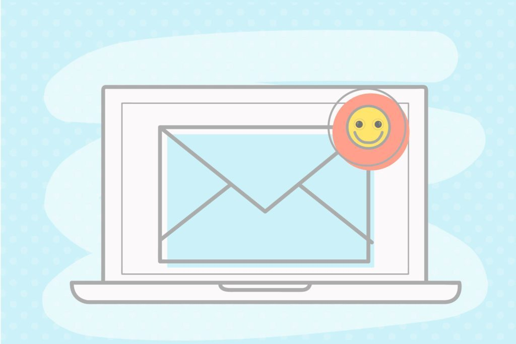 Think Twice Before Adding That Smiley Face Emoji to Your E-Mail