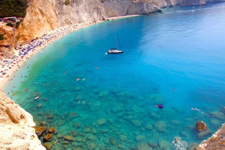 01 Greece Beaches With The Clearest Water In World 80454742 Anastasios