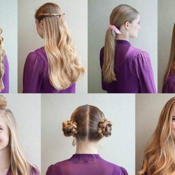 7 Travel-Friendly Hairstyles to Help You Look Flawless on Your Next Trip