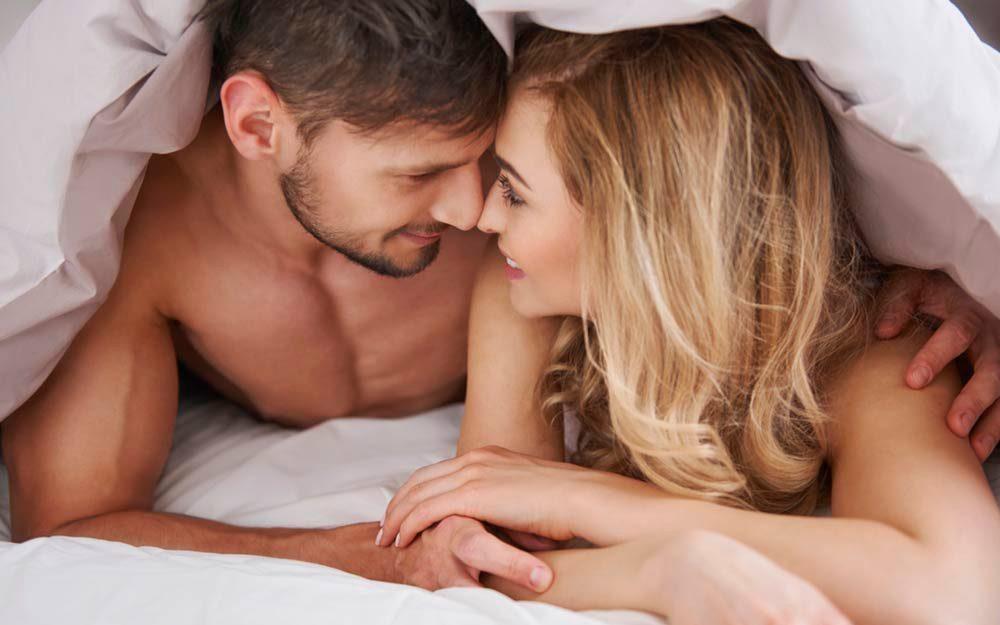 секс любовь мужа и жены видео - 6