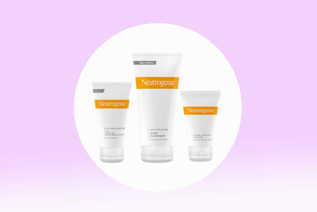 The Best Acne Treatment Kit For Your Skin Type | The Healthy