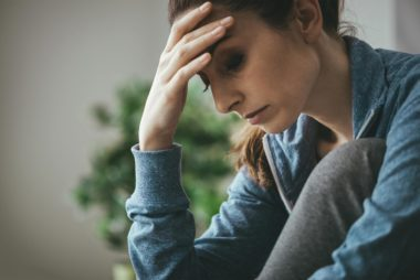 What do guys think of girls who take antidepressants?