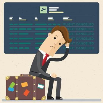 The 15 Most Bizarre Reasons for Flight Delays