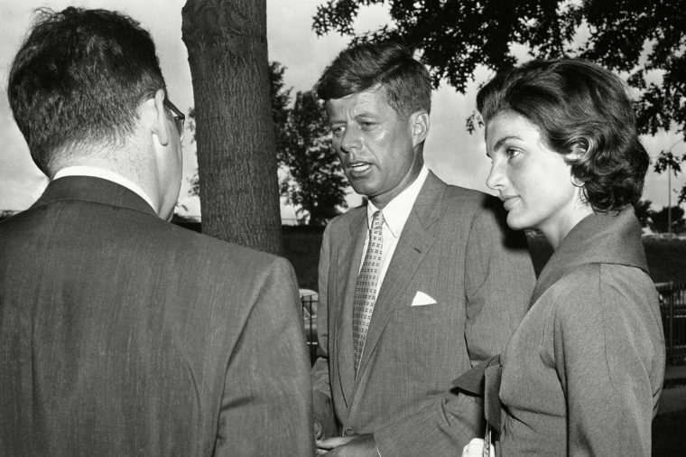 02-15-rarely-seen-photos-of-jfk-and-jackie-kennedy-editorial-6634850a-William-J.-Smith-AP-REX-Shutterstock
