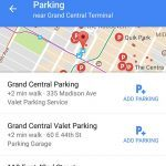 This New Feature on Google Maps Will Help You Find Parking in Minutes
