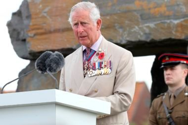03-Yes, the British Royal Family Actually Works. Here's What They Do-Editorial-8977527ar