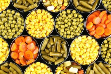 Do All Canned Foods Have Bpa