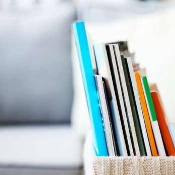 7 Genius Ideas to Declutter Flat Surfaces (and Keep It That Way)