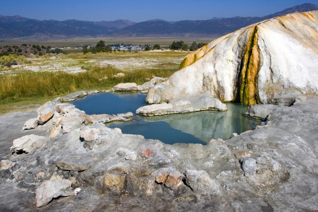 What Natural Resources Can You Find In Nevada