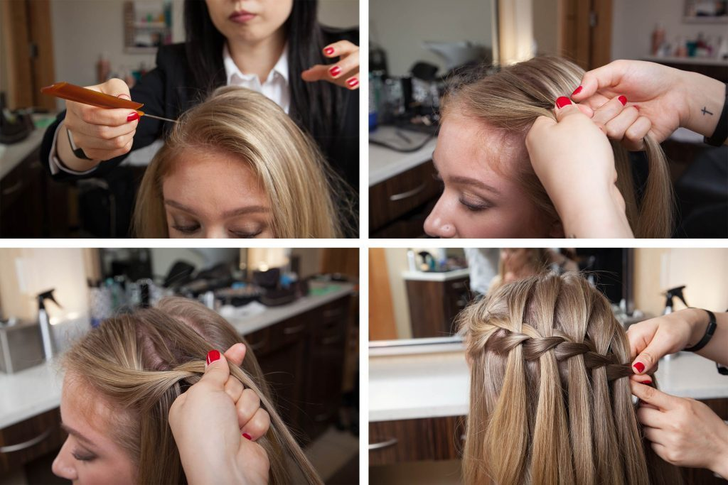 Easy Braid Tutorials Basic Braids Every Woman Should Know