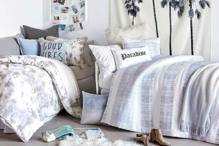 Dorm Room Essentials You Didn't Know You Needed, But You Totally Do