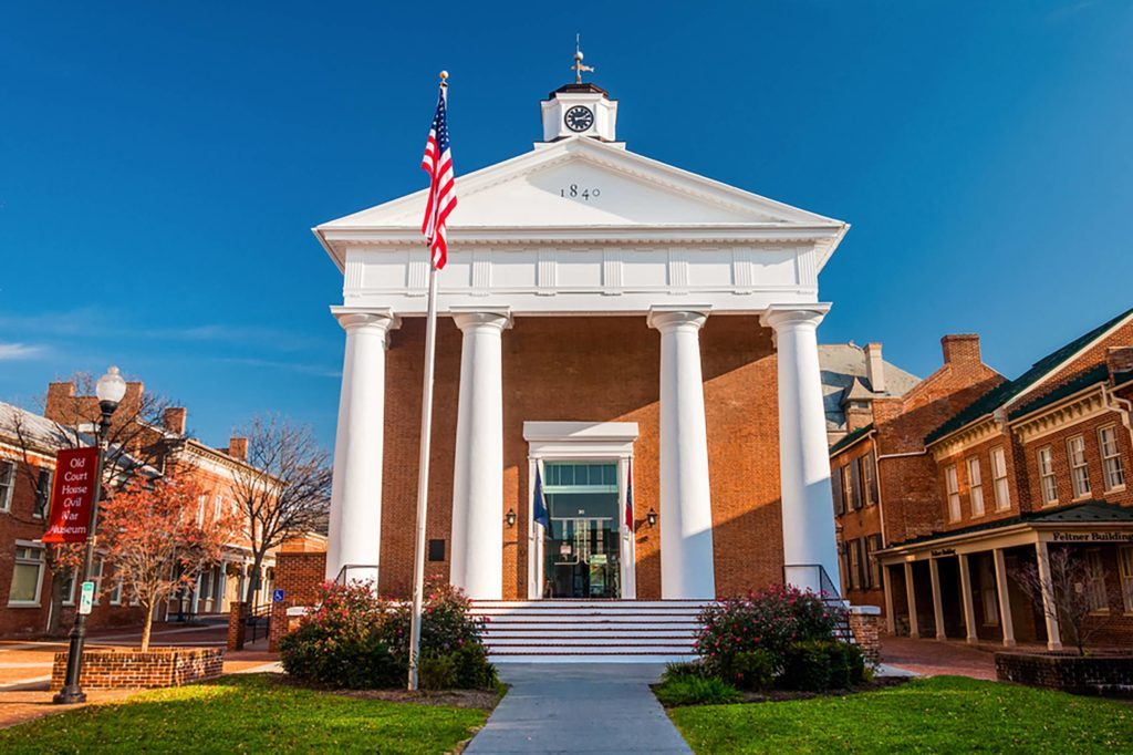 04 Winchester Best Small Towns In America For