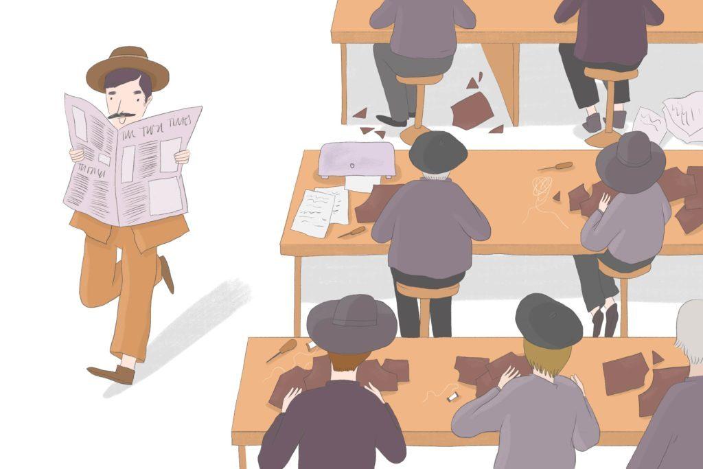 8-Weird-Jobs-That-No-Longer-Exist—But-Should