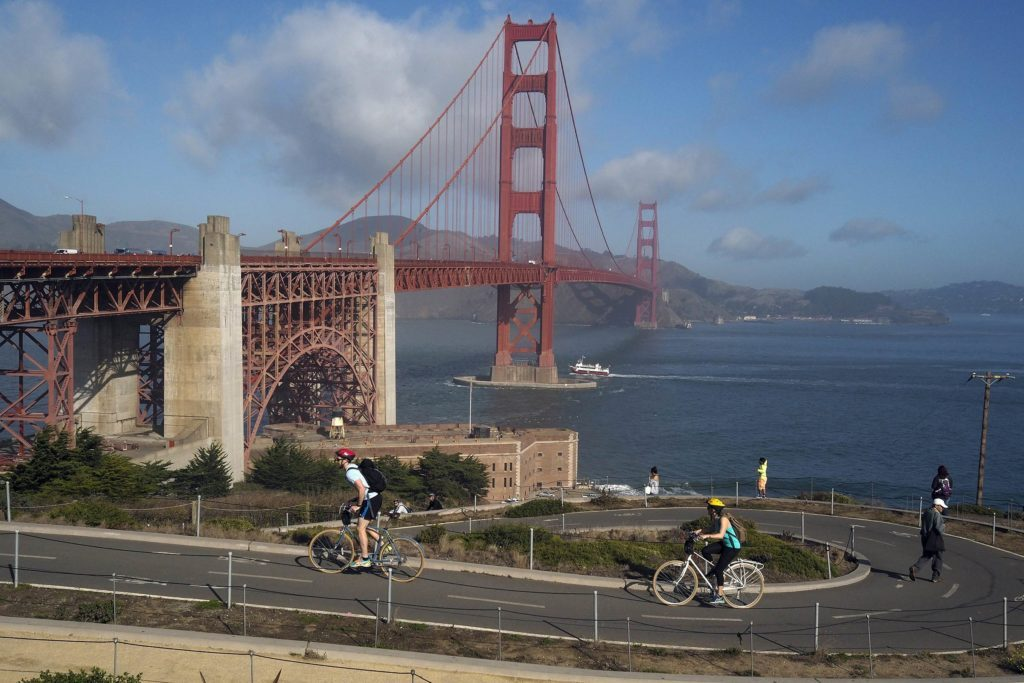 05-san-francisco-Amazing-Vacation-Destinations-for-Families-that-Will-Thrill-Even-the-Most-Jaded-Teenager-7933941d-John-G.-MabangloEpaREXShutterstock
