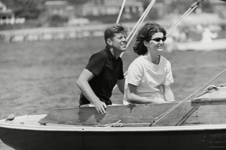 06-15-rarely-seen-photos-of-jfk-and-jackie-kennedy-editorial-5937529a-AP-REX-Shutterstock