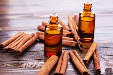 cinnamon bark oil for weight loss