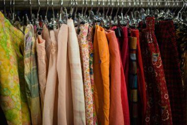 Thrift Store Shopping Secrets for Finding Hidden Gems