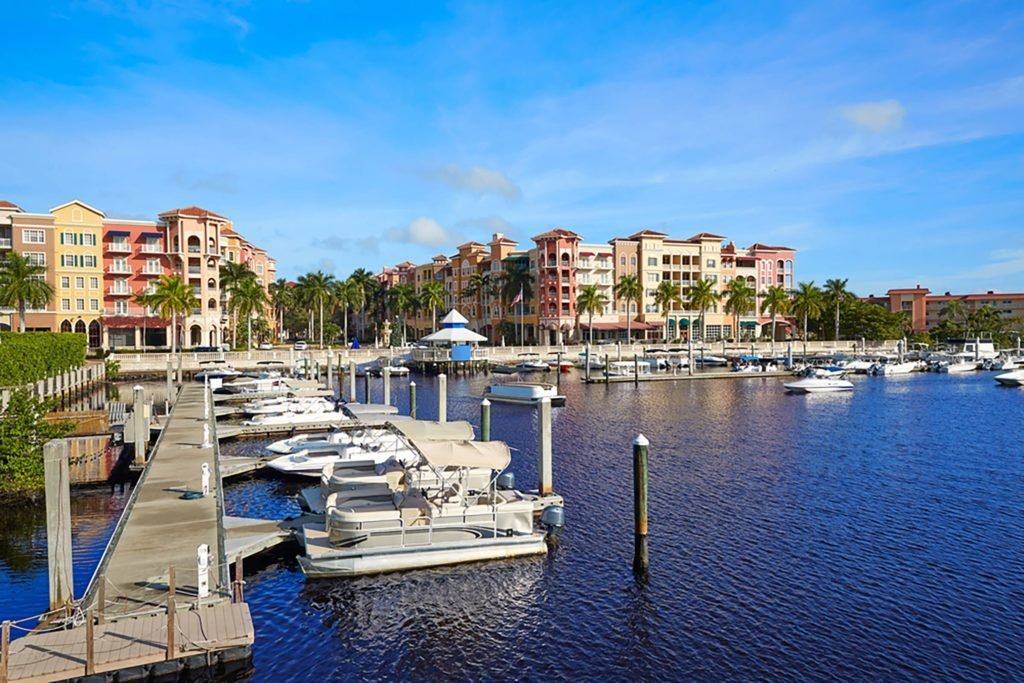 07 Naples Best Small Towns In America For