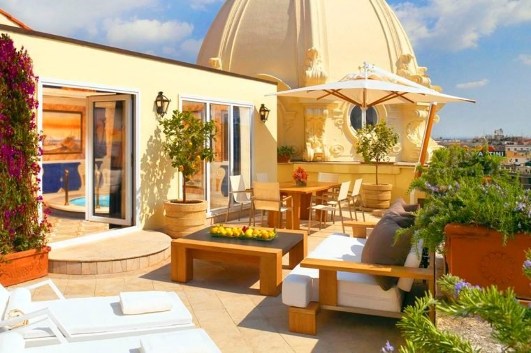 08 Worlds Most Outrageous Luxury Hotels And Resorts Via Westinrome