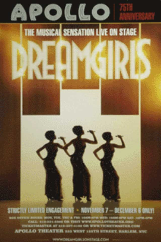08-dreamgirls-Hidden Lessons from Our Favorite Broadway Shows-via broadwayposters.com